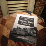 The Official Guide to the Saving Tara Project by Peter Bonner