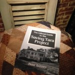 Official Guide to the Saving Tara Project book discounted!