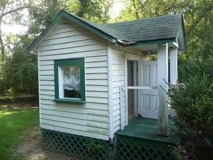 Playhouse resized